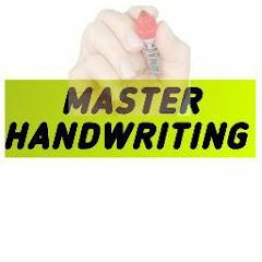 MASTER HANDWRITING
