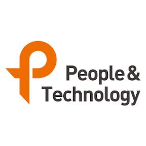 피플앤드테크놀러지 PEOPLE AND TECHNOLOGY