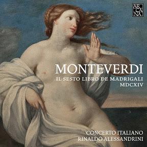 Concerto Italiano - Topic