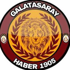 Galatasaray Haber 1905