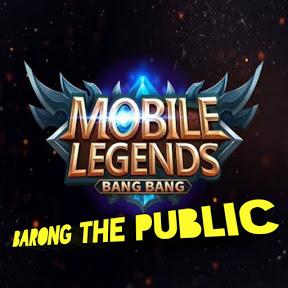 Barong The Public