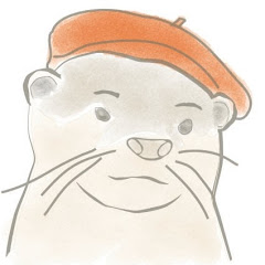 Mr. Otter Art Studio