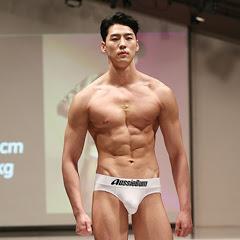 Mister International Korea