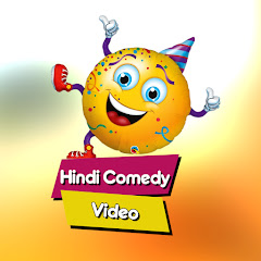 Hindi Comedy Video