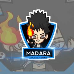 MADARA YT