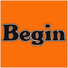 BeginTube