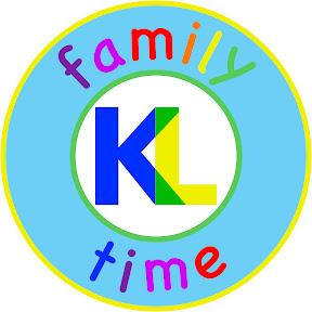 K&L Family Time