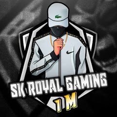 SK ROYAL GAMING 1M