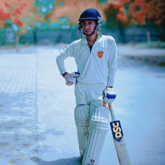 CRICKET WITH RAJAT
