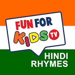 Fun For Kids TV - Hindi Rhymes