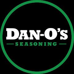 Dan-O's Seasoning