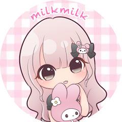 milkmilk / 手帳&コスメちゃんねる