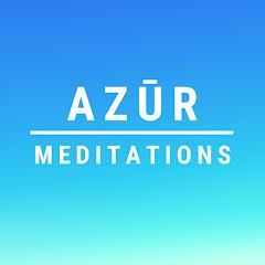 Azūr Meditations