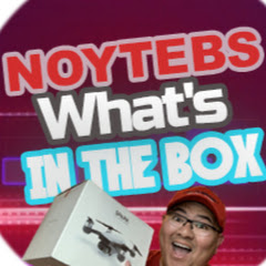 NoyTebs What's in the Box