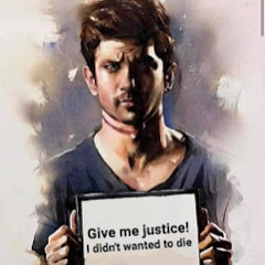 Join Justice For Sushant Singh Rajput