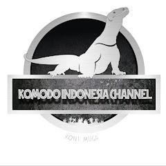 Komodo Indonesia Channel