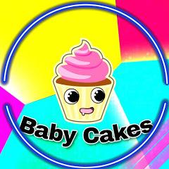 Baby Cakes-Nursery Rhymes