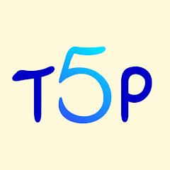 五大奇觀 Top5