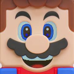 Lego Super Mario Maker