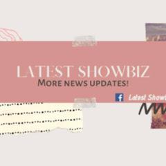 Latest Showbiz
