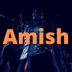 iamamish