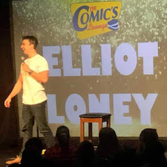 Elliot Loney