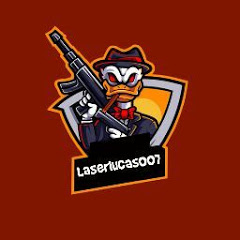 Laserlucas 007