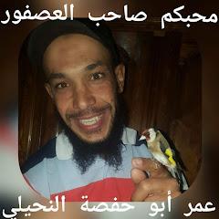 عمر أبو حفصة النحيلي