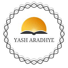 Yash Aradhye
