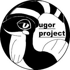 ugor project【着ぐるみの制作、活動】