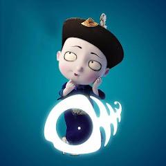 Jiang Xiaoyu - Si Vampir Kecil Lucu