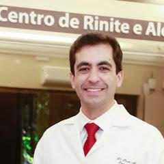 Dr. Paulo Mendes Jr - Otorrino em Curitiba