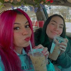 Larissa and Lauren