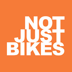 Not Just Bikes