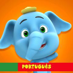Loco Nuts - Musica infantil portuguesa