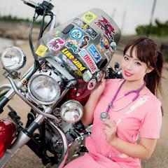おくさおり バイク女子さおりんチャレンジ