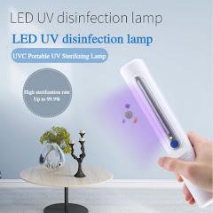 UV Disinfection Stick