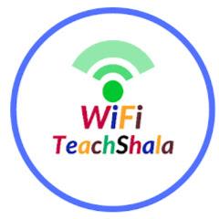 WiFi TeachShala