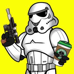 Larry The Stormtrooper