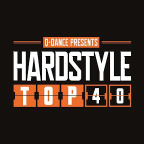 Hardstyle Top 40