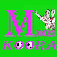 modern koora