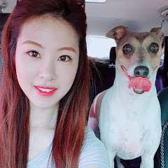 Jenna's Korea