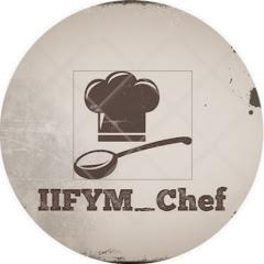 IIFYM Chef