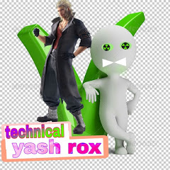 yash rox k