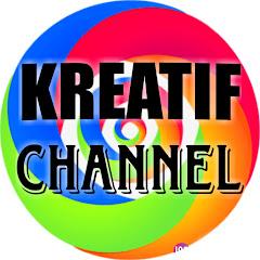 KREATIF channel