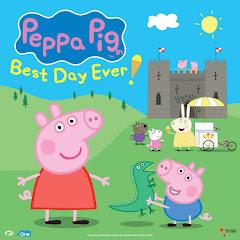 Peppa Pig Live