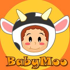 BabyMoo Nursery Rhymes and Kids Videos