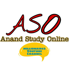 Anand Study Online