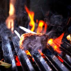 Steak Recipe ASMR