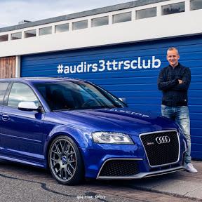 Audi RS3 TTRS Club